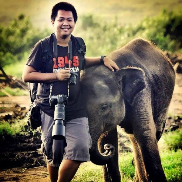 Traveler Indonesia - Barry Kusuma