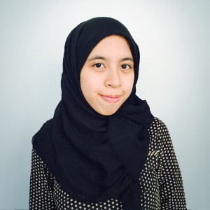 Winny Yuliana, Junior Business Analyst di Ruangguru.com