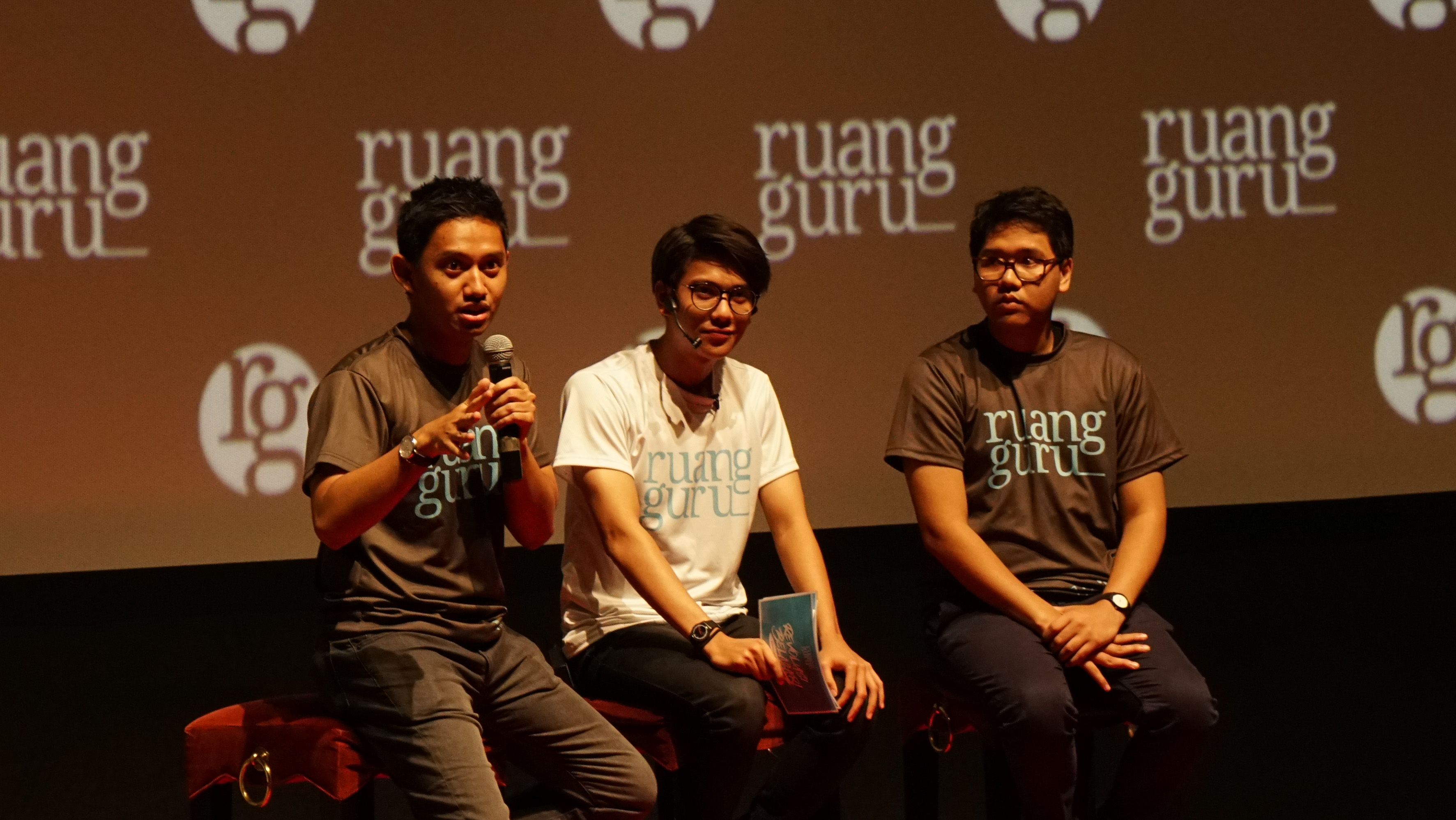 Ruangguru Launching (4 of 31)