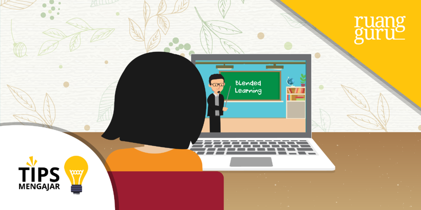 blended learning - header