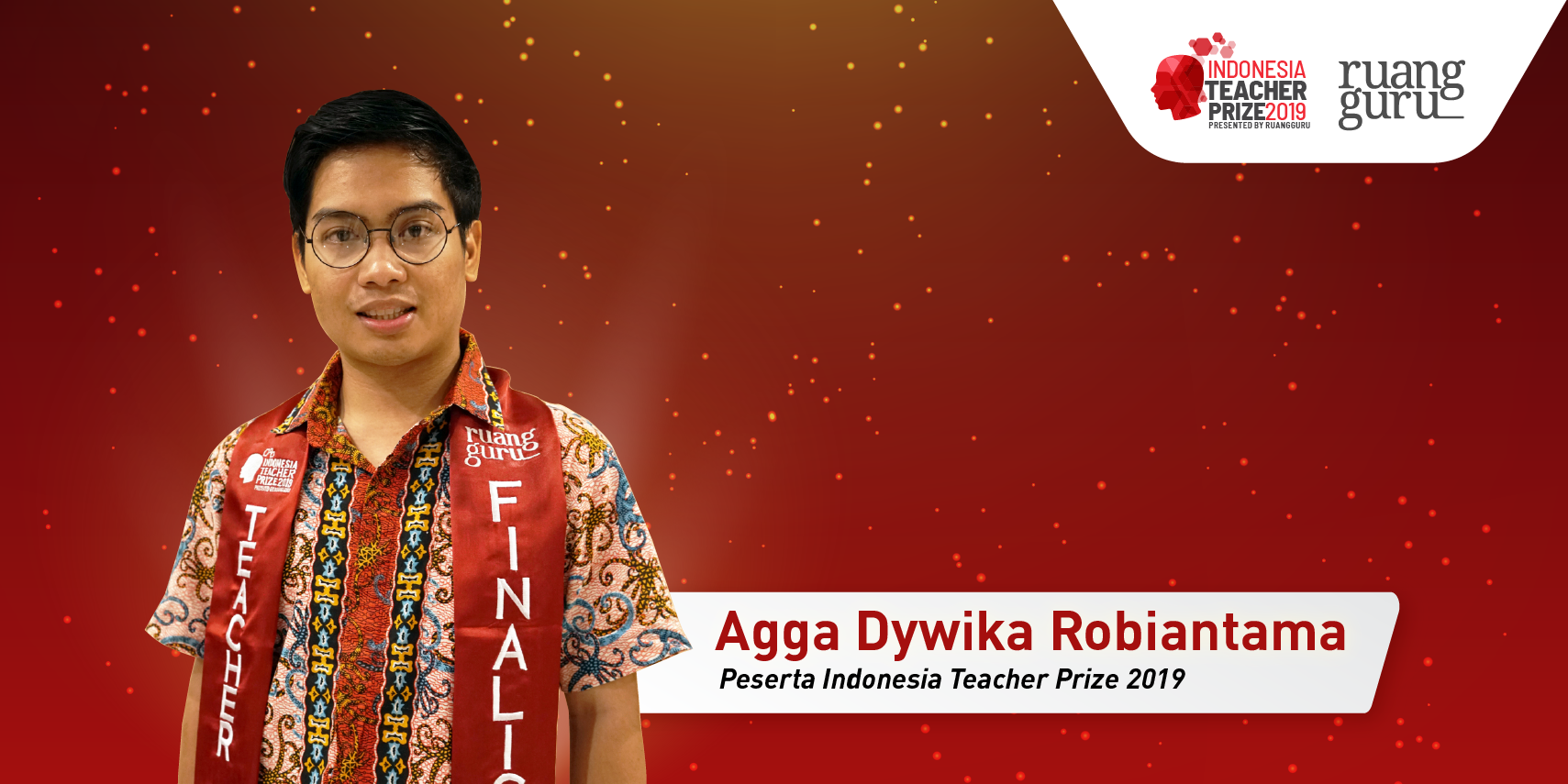 Indonesia Teacher Prize